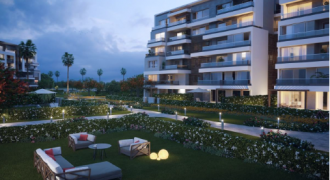 Capital Gardens – (Palm Hills)