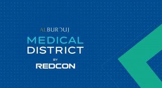 Al Burouj Medical DISTRICT