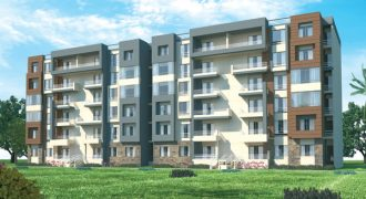 "Apartment ""04"" model"
