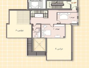 Penthouse B8