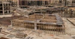 Cairo Business Park – (Misr Italia)