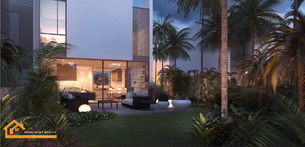 Al Burouj Residential