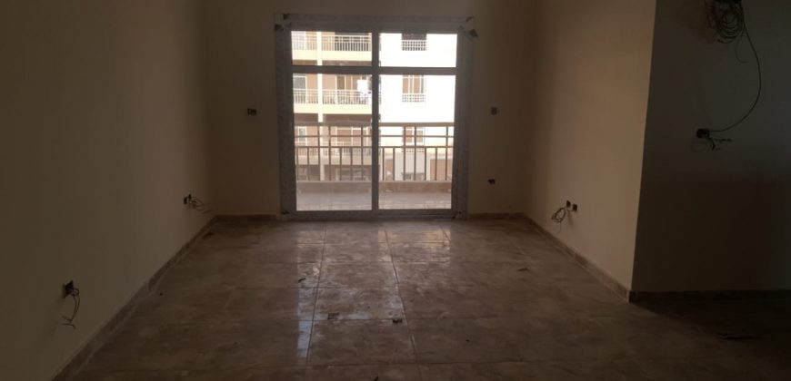 Apartment 96 m² @ Madinaty