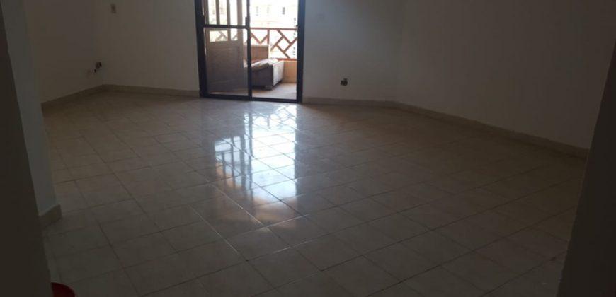 118 m Apartment